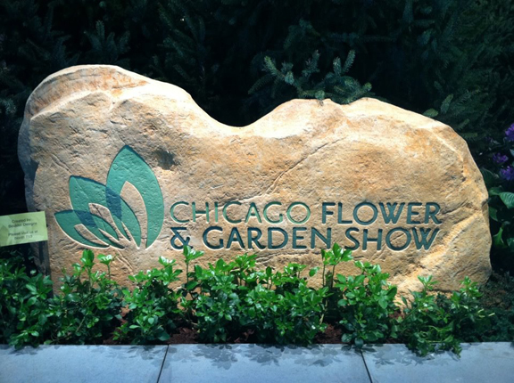 Women 39 S Journeys In Fiber Chicago Flower Garden Show